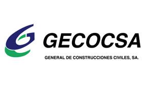 Turbina Gecocsa