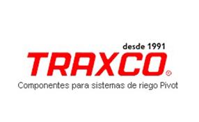 traxco componentes para sistemas de riego