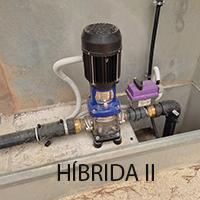 hibrida II